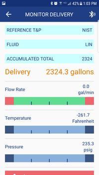 Hoffer ICE Mobile App screenshot 1