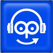 Aruba Radio App Stations icon