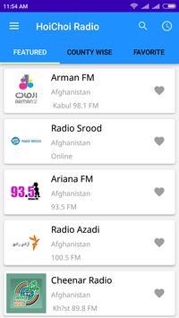 Simple Radio - Free HoiChoi Live FM AM Radio for Android