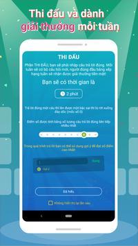 Nhanh hơn chớp - hỏi đáp Có Thưởng screenshot 1