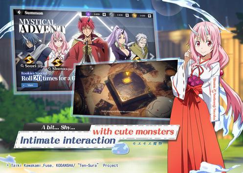 Tensura:King of Monsters imagem de tela 19