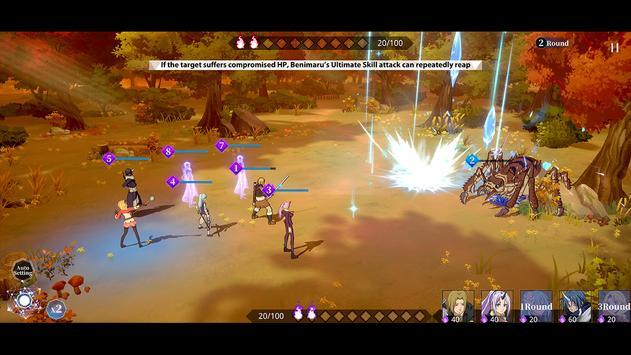 Tensura:King of Monsters screenshot 7