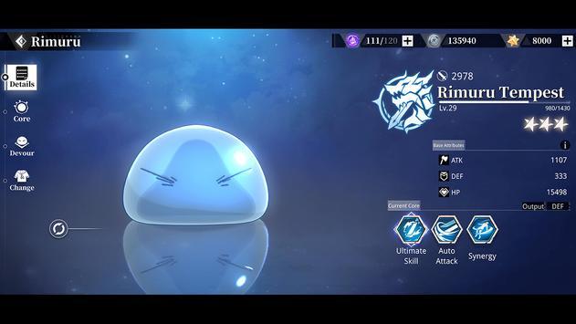 Tensura:King of Monsters imagem de tela 5