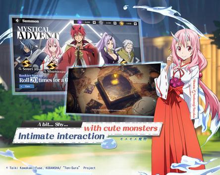 Tensura:King of Monsters imagem de tela 11