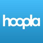 Hoopla Digital icon
