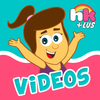 HooplaKidz Plus icône