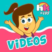 HooplaKidz Plus icon
