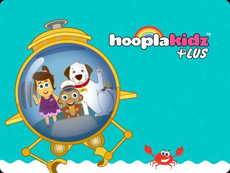 HooplaKidz Plus screenshot 9