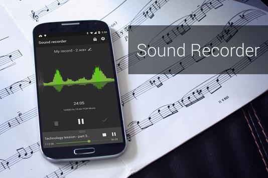 Recordr screenshot 10