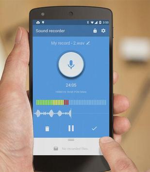 Recordr screenshot 6