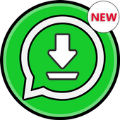 Status Downloader - Status Saver for WhatsApp icon