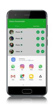 Status Downloader - Status Saver for WhatsApp screenshot 12