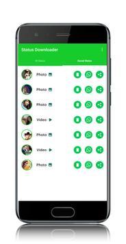 Status Downloader - Status Saver for WhatsApp screenshot 21
