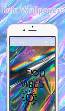 Holographic Wallpapers screenshot 6