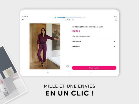 Showroomprivé - Ventes privées de grandes marques. capture d'écran 10