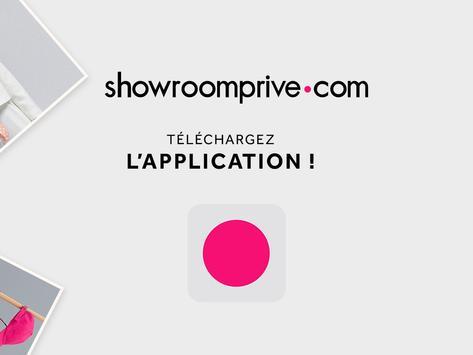 Showroomprivé - Ventes privées de grandes marques. capture d'écran 15