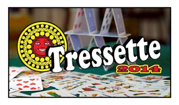 Tressette 2014 poster