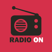 Radio ON - Free Online Radio with record icon