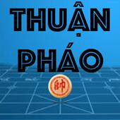Cờ Tướng Khai Cuộc Thuận Pháo icon