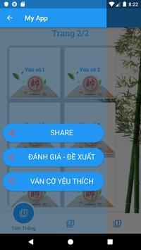 Cờ Tướng Khai Cuộc Thuận Pháo poster