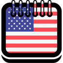 USA Holiday Calendar 2020 - USA Calendar Free APK Android