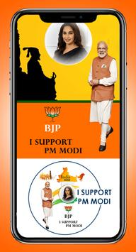 BJP Support screenshot 7