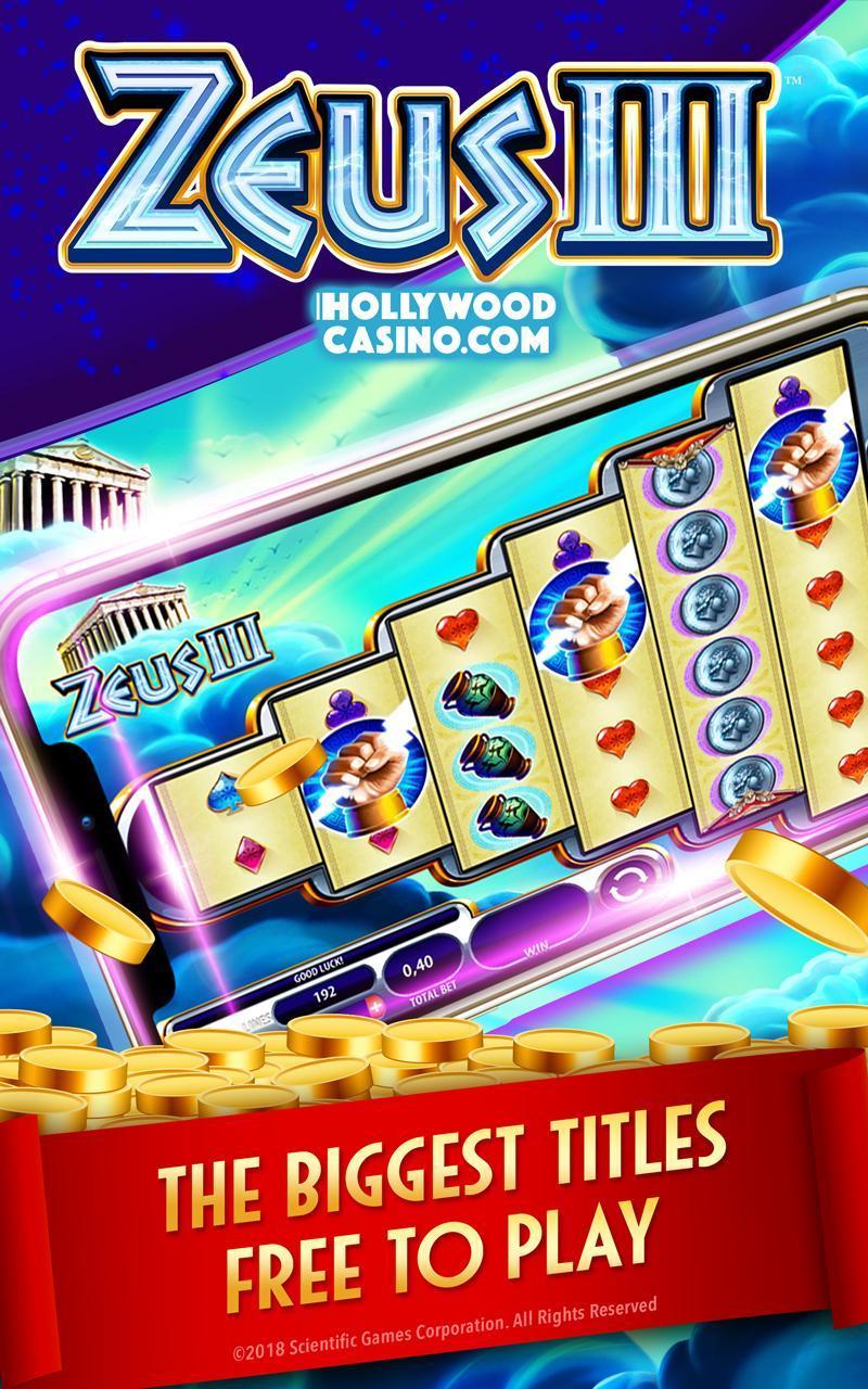 Free casino games on my phone
