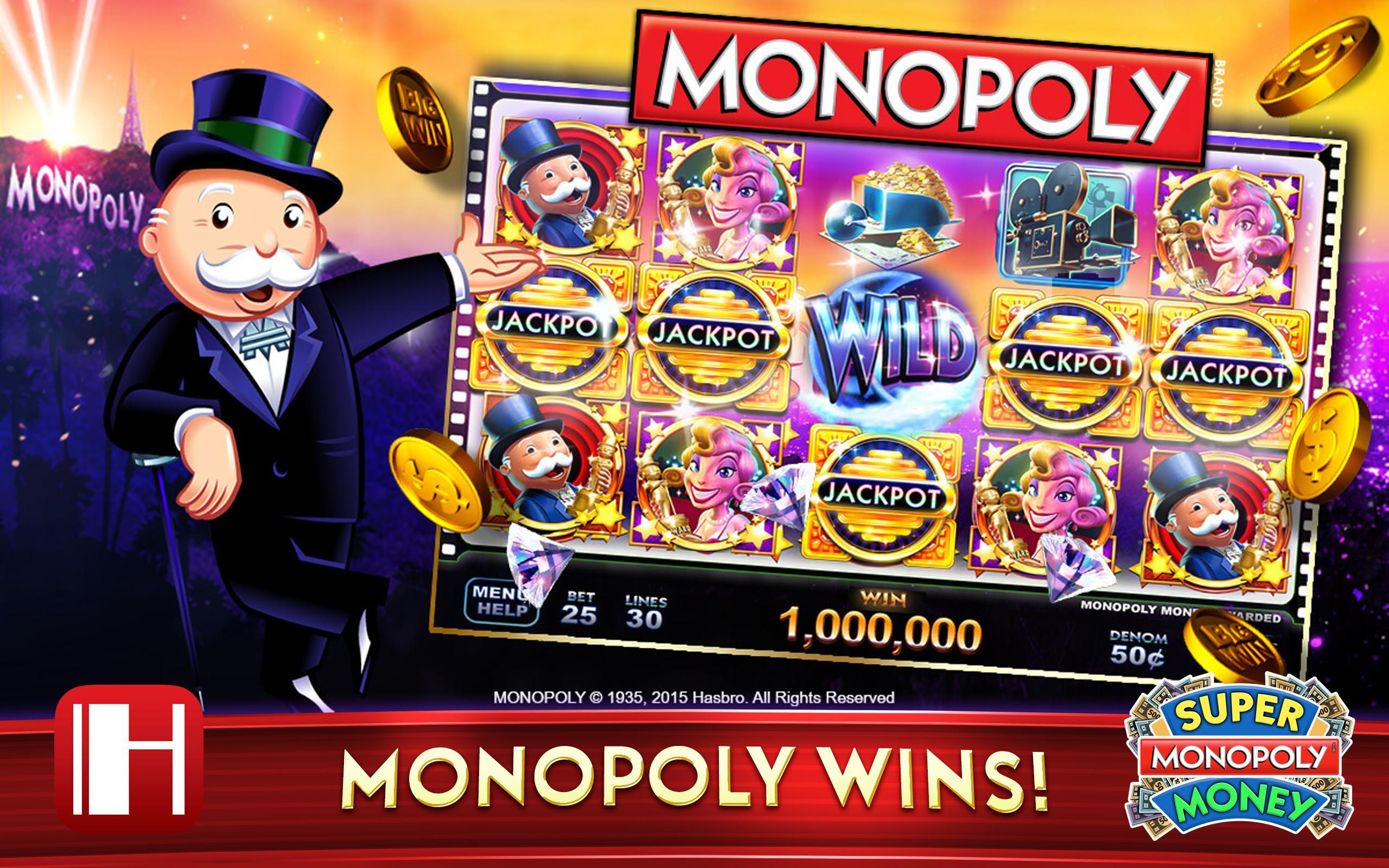 Hollywood Slots Free Games Online