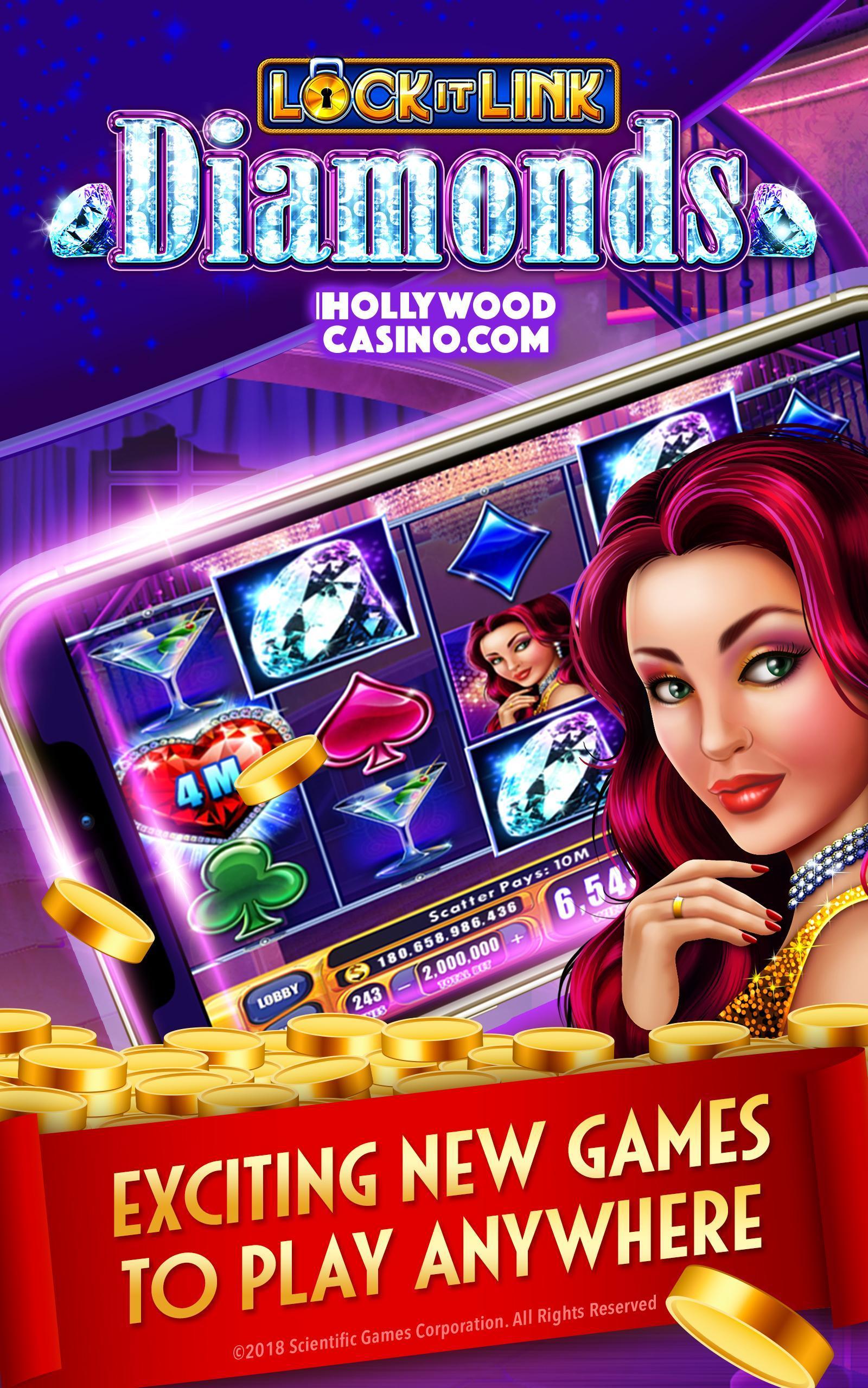 Free Slot Play Hollywood Casino