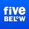 Five Below ikona