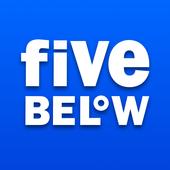 Icona Five Below