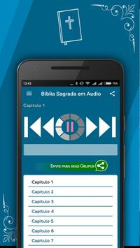 Biblia Sagrada em Português screenshot 3