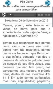 Biblia Sagrada em Português screenshot 10