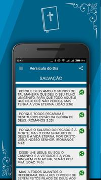 Biblia Sagrada em Português screenshot 14