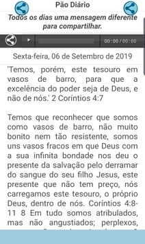 Biblia Sagrada em Português screenshot 18