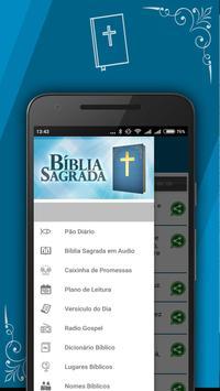 Biblia Sagrada em Português screenshot 1