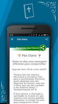 Biblia Sagrada em Português screenshot 20