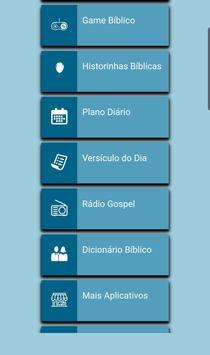 Biblia Sagrada em Português screenshot 21