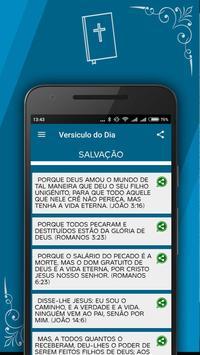 Biblia Sagrada em Português screenshot 22
