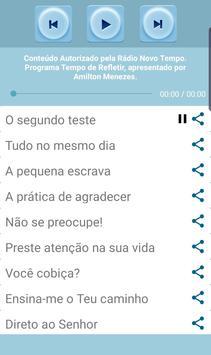 Biblia Sagrada em Português screenshot 23