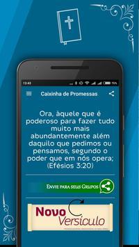 Biblia Sagrada em Português screenshot 7