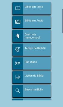 Biblia Sagrada em Português screenshot 4