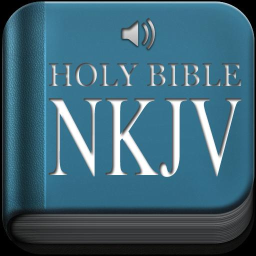 New King James Bible (NKJV) Offline, Audio, Free for Android