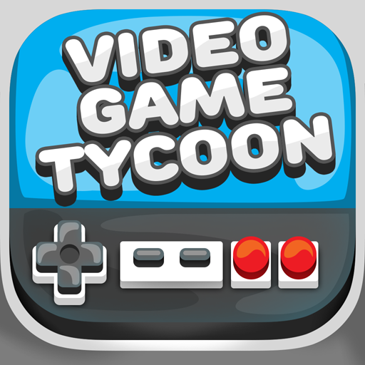 Download Video Game Tycoon – Idle Clicker & Tap Inc Game For Android 2021