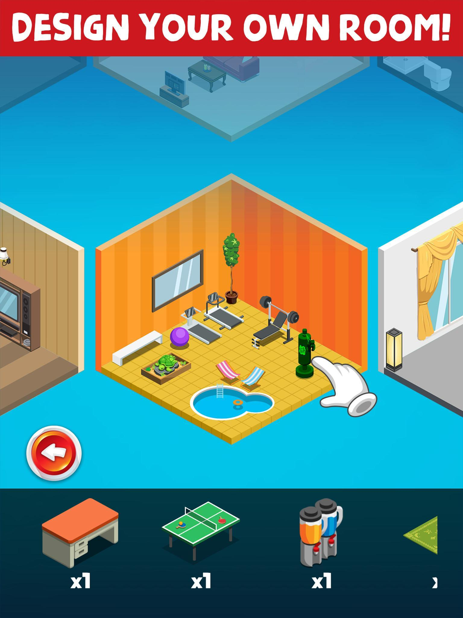 My Room Design For Android Apk