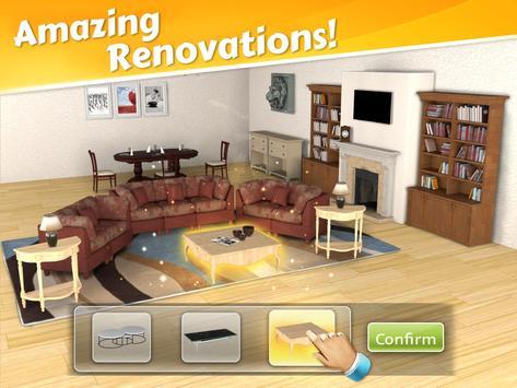 Home Design Dreams screenshot 10