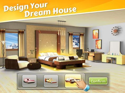 Home Design Dreams screenshot 14