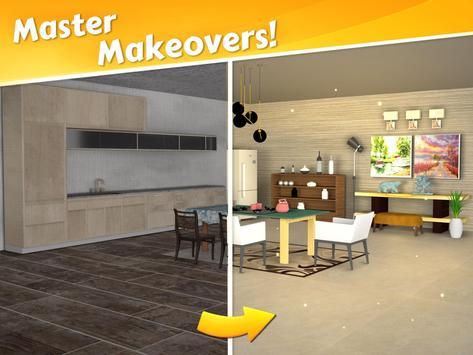 Home Design Dreams screenshot 2