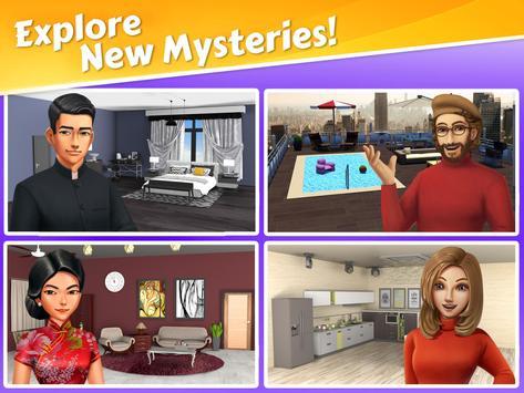 Home Design Dreams screenshot 5