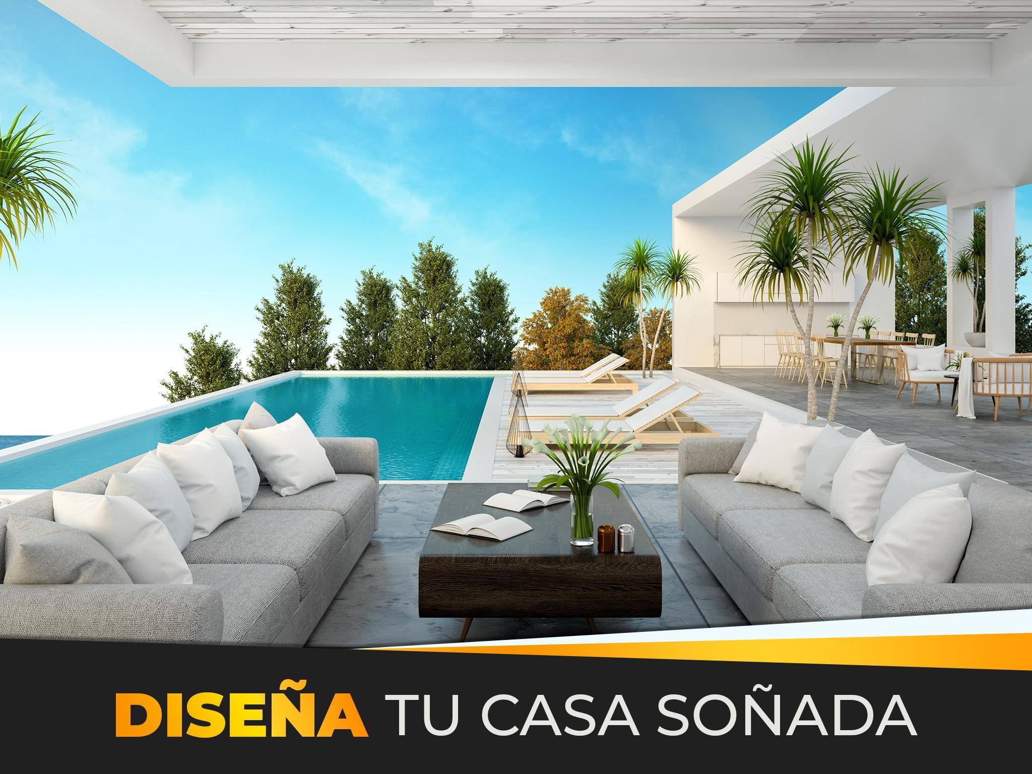 El Hogar De Mis Sueños Diseña Casas E Interiores For Android Apk Download